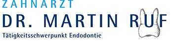 Zahnarzt Dr. Martin Ruf